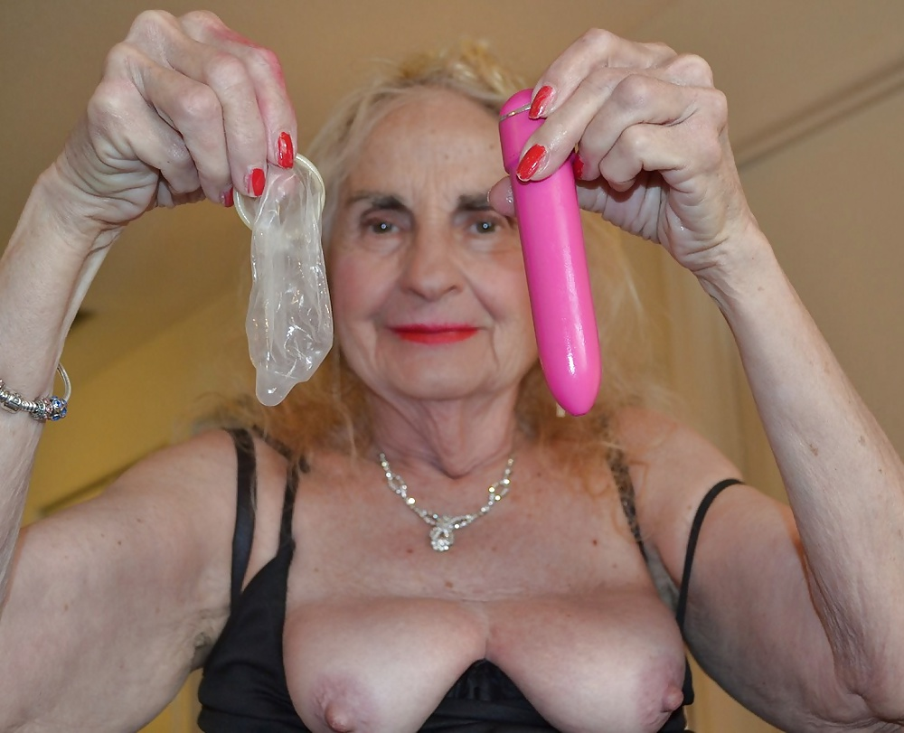Granny mature tube
